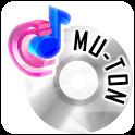 Music Box Library4(MU-TON) icon