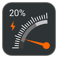 Gauge Battery Widget 2013 Version 4.3.7