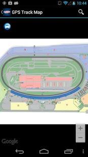 AAA Speedway- screenshot thumbnail