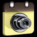 PhotoList logo
