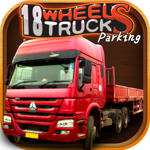 18 Wheels T.. file APK for Gaming PC/PS3/PS4 Smart TV