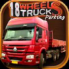 18轮卡车和拖车 icon