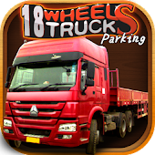 18 Wheels Trucks & Trailers