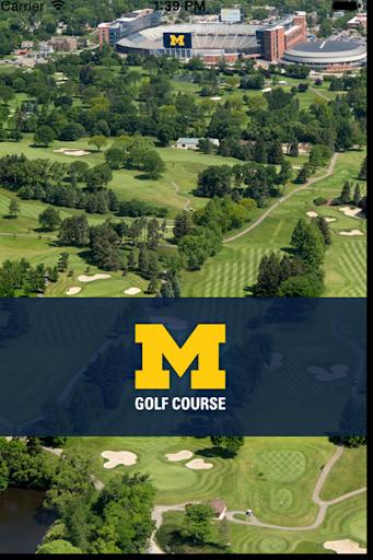 University of Michigan GC