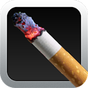 Cigarette Smoke icon