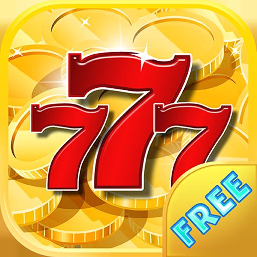 黄金幸运拉斯维加斯骰子免费 博奕 App LOGO-APP試玩