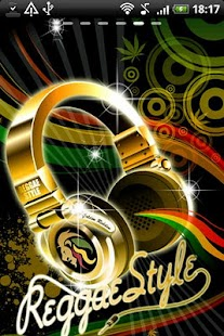 玩個人化App|Live Wallpaper Reggae Style免費|APP試玩