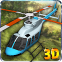 Real Helicopter Simulator -Fly icon