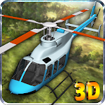 Real Helicopter Simulator -Fly 1.0.2 Apk