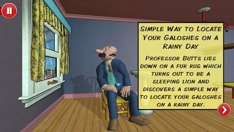 Rube Works: Rube Goldberg Game Screenshot 19