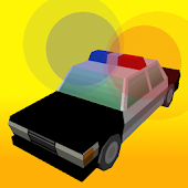 Getaway City Racing 3D