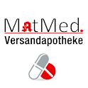 MatMed -Versandapotheke- icon
