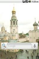Screenshot of Russian Landscapes Wallpaper