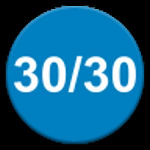 Climbing 30/30
