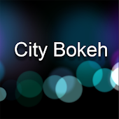 City Bokeh Free Live Wallpaper