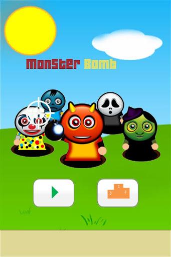 Monster Bomb