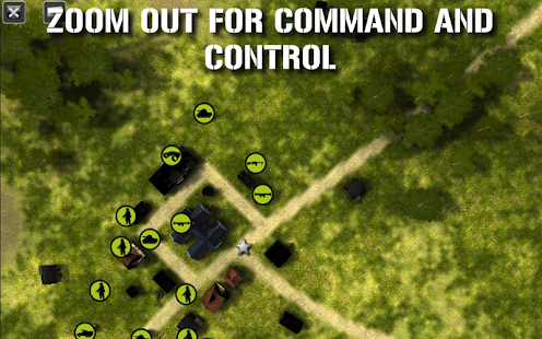 Combat Mission : Touch - screenshot thumbnail