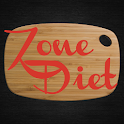 Classic Zone Diet Recipes icon