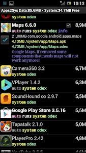 SystemCleanup v5.08 (Donate)