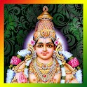 Lord Ayyappan Live Wallpaper icon