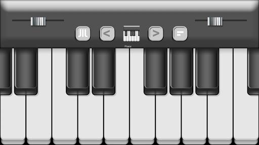 동물 피아노