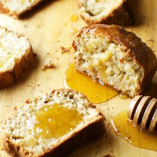DIY Cinnamon Honey Bread.