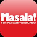 Masala Magazine icon