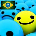 Toques Divertidos Humor Brasil icon