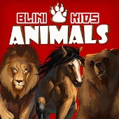 Blini Kids: Animals