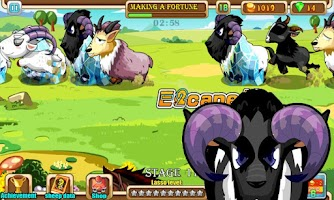 Screenshot of King of shepherd
