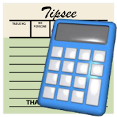 Tipsee Tip Calculator