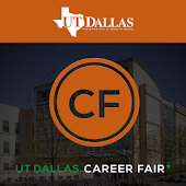 UT Dallas Career Fair Plus