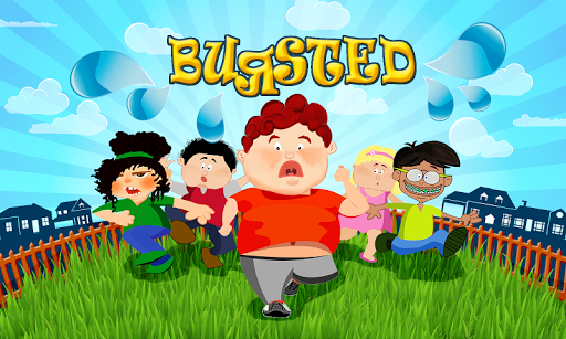 BuRsted