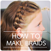 How to Make a Braid Hair