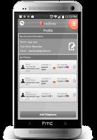 Screenshot of Automatic in-call Translator