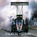 Drag Racing Sound Board - lite icon