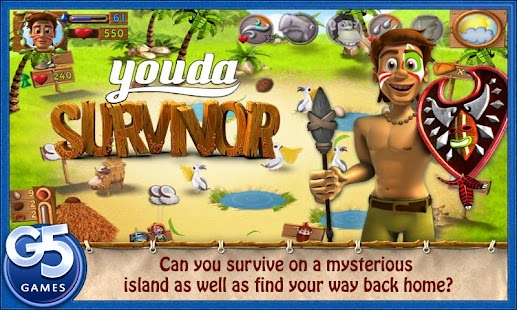 Youda Survivor - screenshot thumbnail