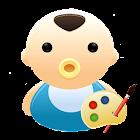 PaintKid Premium icon