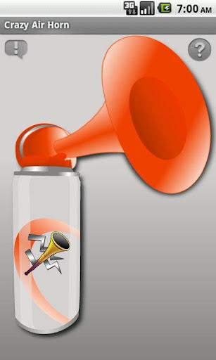 Crazy Air Horn 2