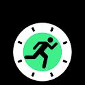 Tabata & Cardio Timer icon