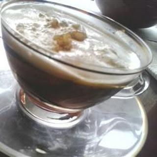Jamaica Coffee.