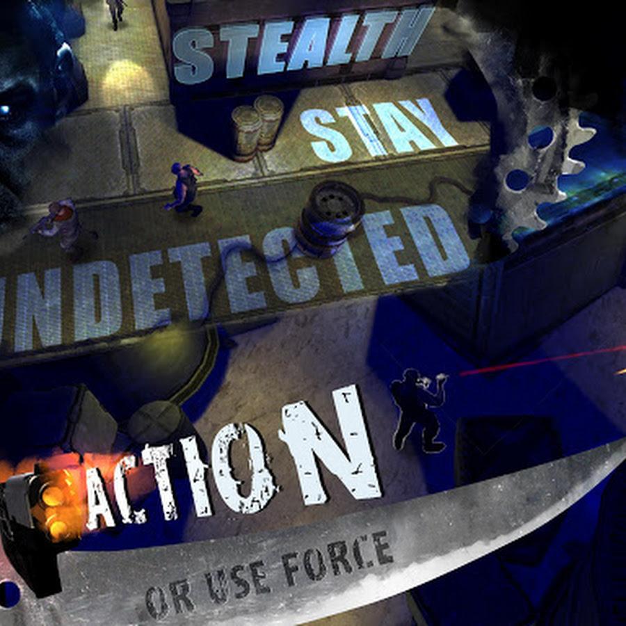 مع التسلل والقتال والمقتبسة من الفيلم : Riddick: The Merc Files v0.3.3 مدفوعة