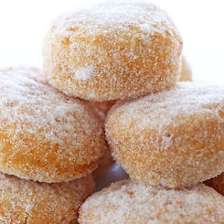 Homemade Chinese Doughnuts Recipe