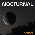 Nocturnal icon