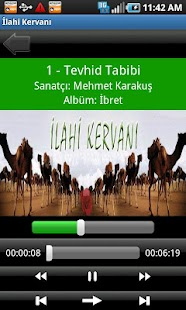 iLAHi KERVANI - Lite - screenshot thumbnail