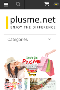 plusme.net screenshot 0