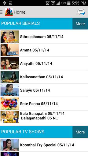 Malayalam Tv Serials go8pm