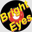 Bright Eyes Jukebox logo