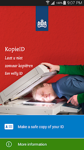 KopieID- screenshot thumbnail