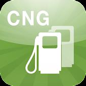 CNG Finder